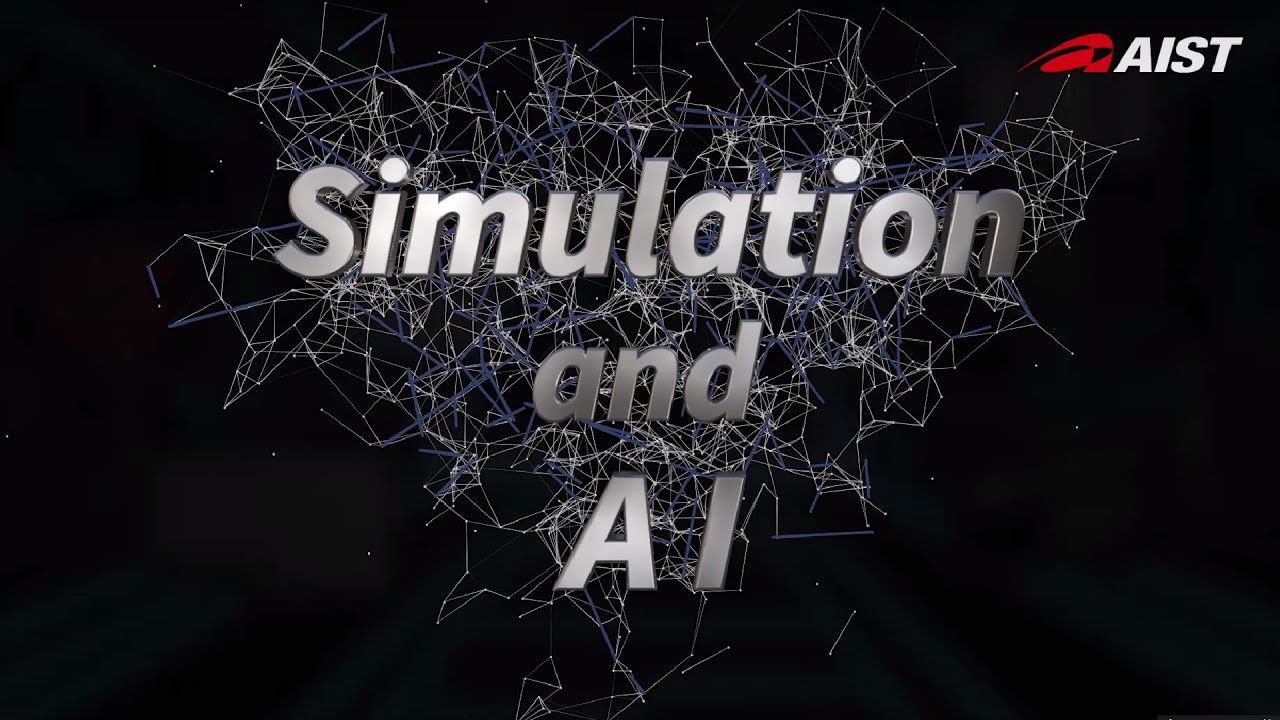 Simulation and AI  – Introduction of AIST CD-FMat –