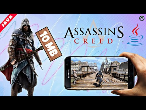 Assassin's Creed All Java Game For Android Free Download (link In Description) By GAMING TECH