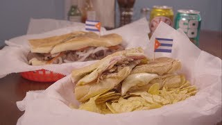 Chicago's Best Sandwiches: Bia's Cafe Marianao