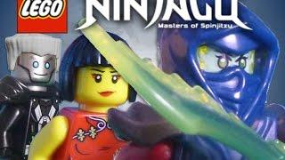 LEGO Ninjago - Possession - Phantoms of Ninjago