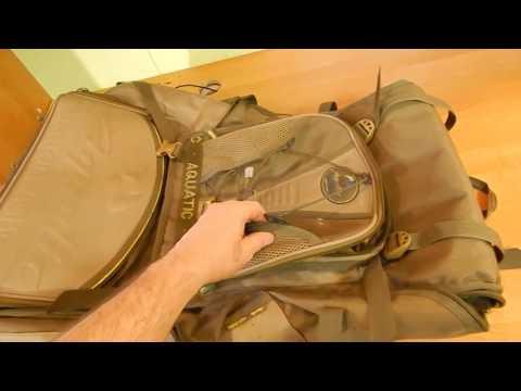 купить Рюкзак Для Рыбалки 24 Л. С Органайзером