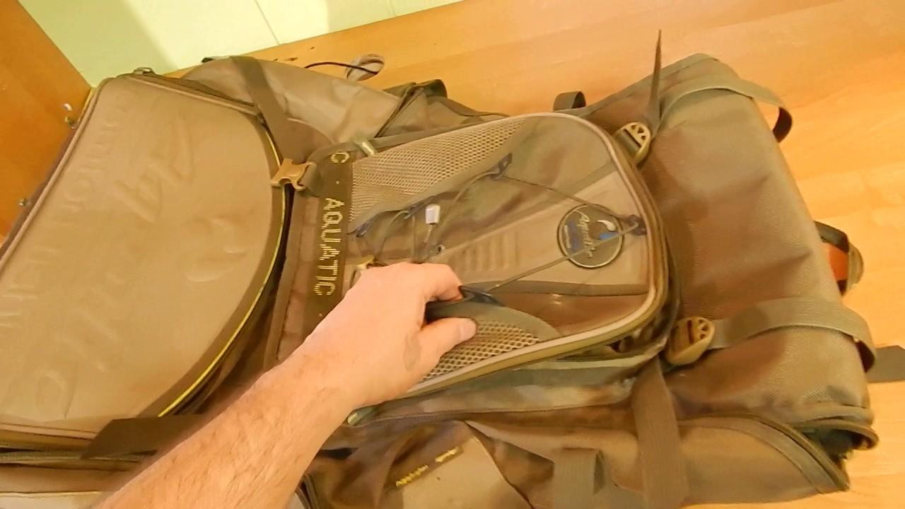 Рюкзак aquatic рыболовный р 60 франшиза 2гис