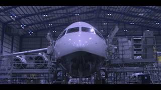 Eden Eco Clean: Aviation