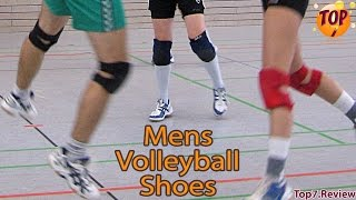 Best Mens Volleyball Shoes – Enjoy Playing Time - Top7USA