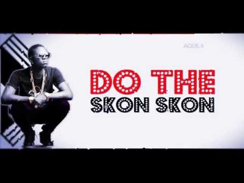 Base One - Skon Skon (Lyrics Video)