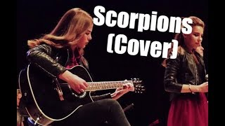 Wind of Change - Scorpions (band cover)