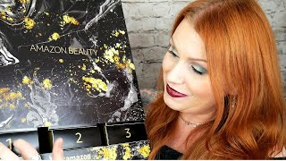 **SPOILER** Amazon Beauty Advent Calendar 2017 (currently reduced to £35)