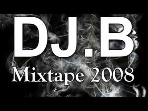 Download DJ.B - Mixtape 2008