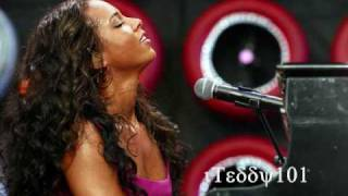 Alicia Keys- Lesson Learned [MP3/Download Link] + Full Lyrics