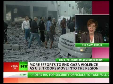 Gaza ceasefire mix-up: Hamas endorses truce
