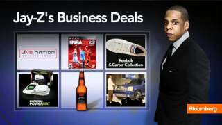 Video Jay-Z Jump Starts Sports Agency by Signing Yankee Cano download MP3, 3GP, MP4, WEBM, AVI, FLV Agustus 2018