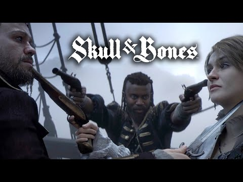 Skull & Bones – Official Trailer | Ubisoft E3 2018