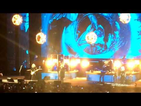 Stevie Nicks - Rhiannon Live - Encore (Austin, TX)