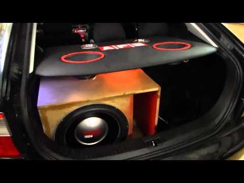 Seat Leon APS - M88 + T68 + S15ST