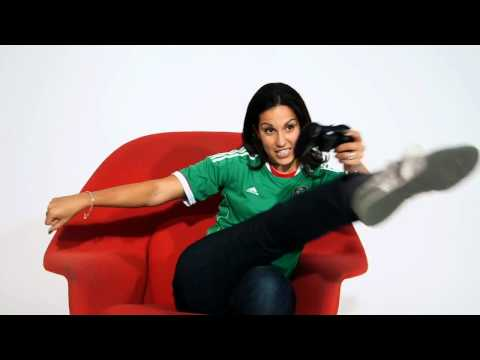 FIFA Soccer 13 Better with Kinect for Xbox 360 Trailer HD