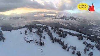 Skigebiet Grüsch-Danusa