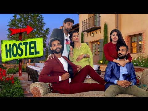 Hostel Sharry Mann Video Song | Parmish...