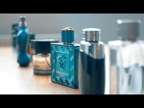 Meilleurs Parfums Pour Homme