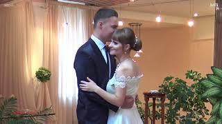 Наша Свадьба. Ренат и Катя -28 июля 2018.