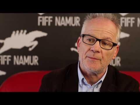Thierry Frémaux - Lumière ! L'aventure commence | L'Interview | FIFF 2017