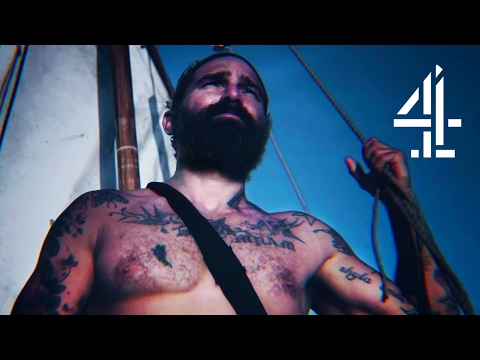 TRAILER: Mutiny | Available On All 4