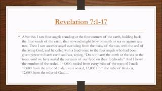 WHAT THE BIBLE SAYS ABOUT BLOOD  MOONS