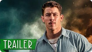 MIDWAY Trailer German Deutsch (2019)