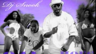 Area Codes (LUDACHRIS & NATE DOGG ( HOES ) SCREWED AND CHOPPED By Dj SNOOK