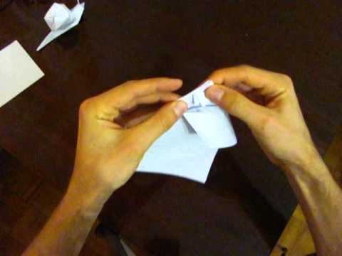 Оригами для детей улитка