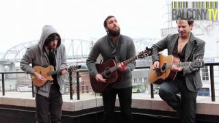 BEAR CUB - CHEER UP RICH (BalconyTV)