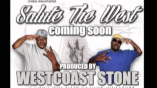 WESTCOAST STONE AND KILLA TAY CAPONE / 3 WHEEL MOTION