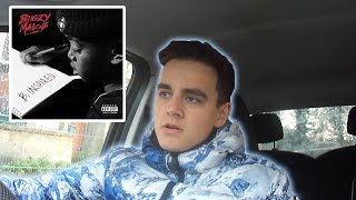 B. Inspired - Bugzy Malone (Mitchell Wilson Cover)