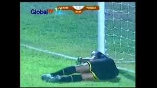 All Goals And Highlight ISL Arema Cronos Vs Persela 4-0