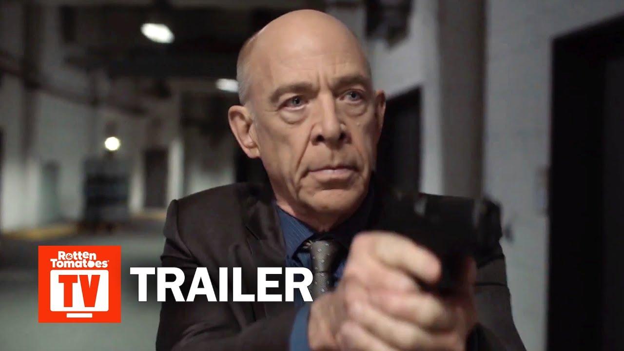Counterpart Season 2 Trailer | Rotten Tomatoes TV