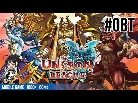 Unison League TH:  ถึงขุ่นแม่ที่อยู่บนสรงสวรรค์ - วันที่ 18 Oct 2015