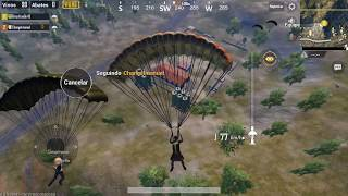 PUBG MOBILE iPhone 6s Plus Gameplay HD - Failed  Mission