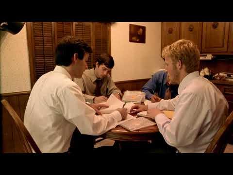 Primer (2004) - Opening Scene