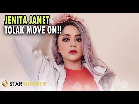 SEDIH! PERNYATAAN CINTA ALIEF DI TOLAK JENITA JANET!! - STAR UPDATE (15/02)