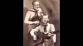 The Louvin Brothers   -    Nashville Blues