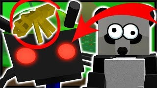GOLD ANT AMULET & *NEW* PANDA/MOTHER BEAR QUESTS! | Roblox Bee Swarm Simulator