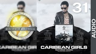 J Alvarez Ft. Vakero  - Caribean Girls | Track 31 [Audio]