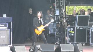 Download Festival 2013 - Europe - The Final Countdown - Live - HD