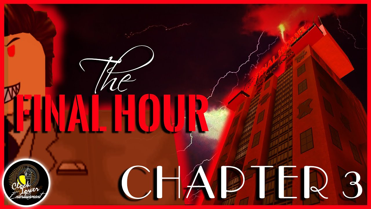 Chapter 3 | The Final Hour | VP FREAKSHOW! - The Musical