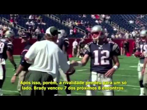 Tom Brady - Year of the Quarterback (The Brady 6)[Legendado]