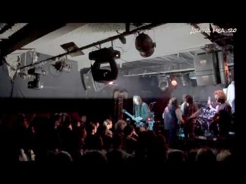 Negura Bunget - Live at Metalhead Awards 2013, Club Fabrica, Bucharest, Romania, 7.02.2014