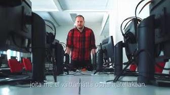 Suomi voisi olla elektronisen urheilun ykkösmaa - op.media