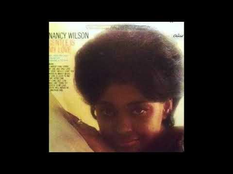 Nancy Wilson - Who Can I Turn To? (Capitol Records 1965)