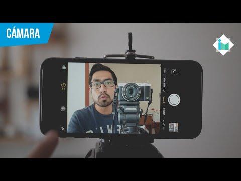 Apple iPhone 8 – Review de cámara en español
