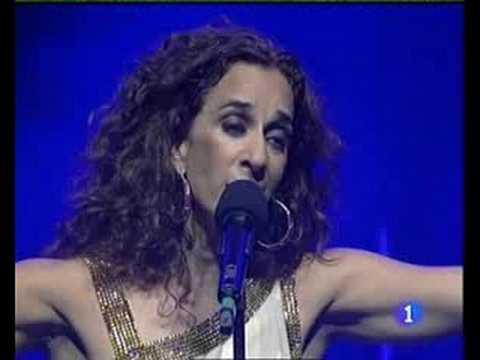 PALABRAS DE AMOR - ROSARIO - TEATRE DEL LICEO 2008 TVE1