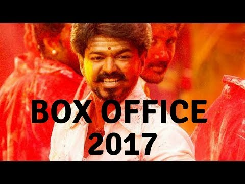 Top 10 Tamil Movies 2017 |  Box Office...